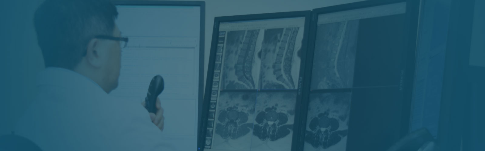 Musculoskeletal Imaging Research